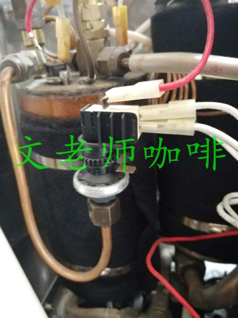 爱宝咖啡机压力控制器(爱宝咖啡机维修配件)咖啡机零配件,爱宝咖啡机售后维修配件